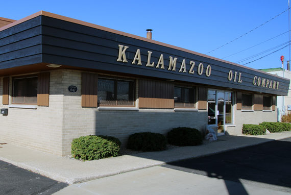 Kalamazoo Oil Company - Since 1947